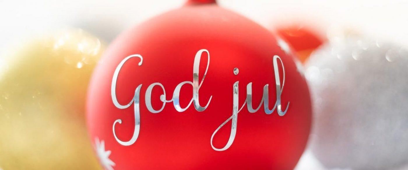 God jul julkula