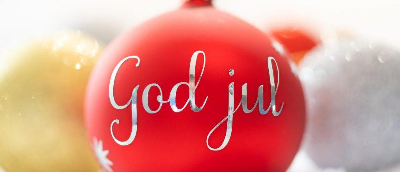 God jul julkulor